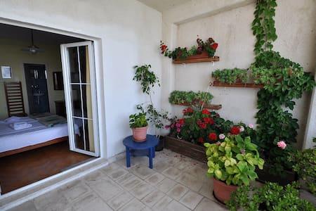 Apartment Anaklara / Three bedrooms A1 - Jesenice