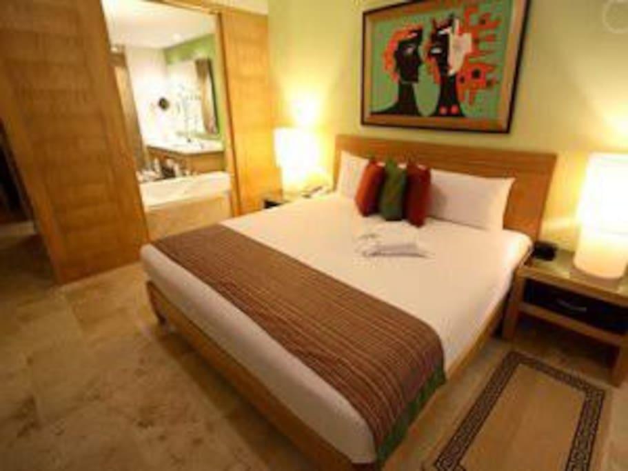 Mayan Palace, Mayan Riviera Resort - Resorts for Rent in ... |Mayan Palace Riviera Maya Cancun Rooms