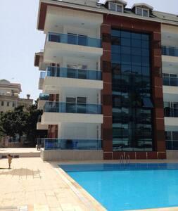 Клеопатра - Alanya - Apartment