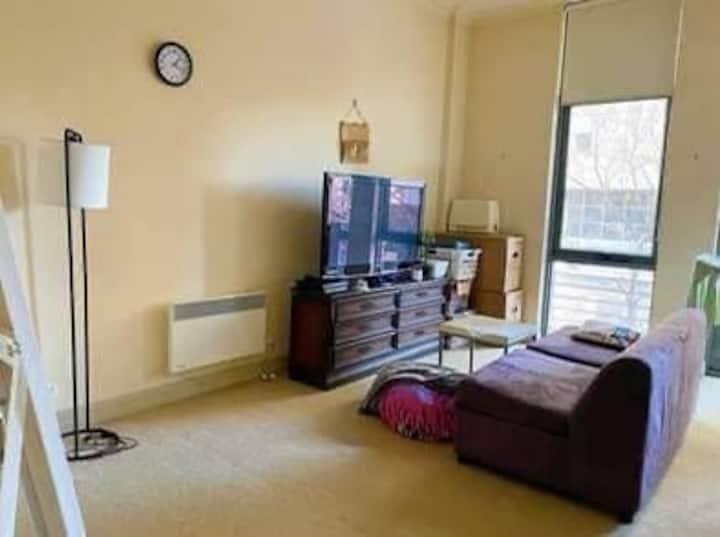 CBD room rent
