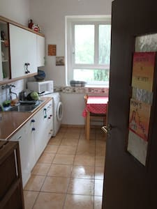 comfortable and quiet room in the southwest - Berlin - Wohnung