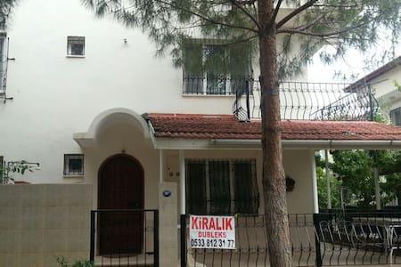 Kiralık Müstakil Yazlık - seferihisar - Villa