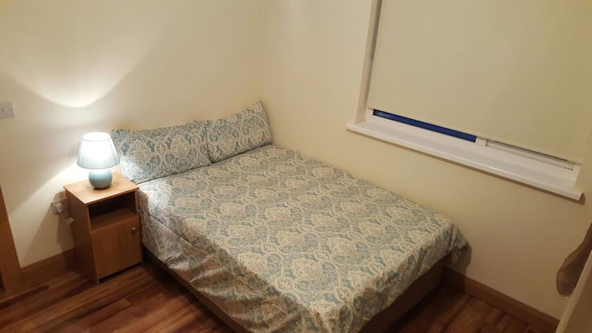 Cozy double room near City Centre - Drimnagh