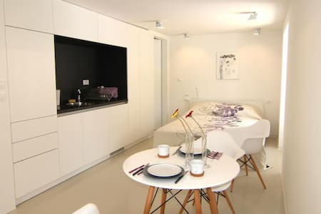 Designer Studio Apartment  Palace I - 佩格 - 公寓