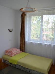 Room on Monte Cassino - Breslávia