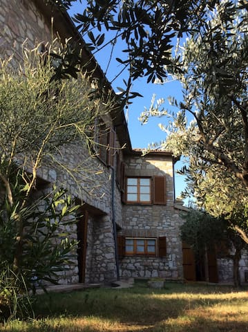 Casa Luciana in Umbria - Giano Dell'Umbria - Villa