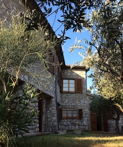Last Minute Casa Luciana - Giano Dell'Umbria - Villa