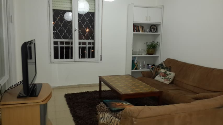 Student Apartment - French Hill, - Jerusalem - Appartement