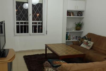 Student Apartment - French Hill, - Jerusalem - 公寓