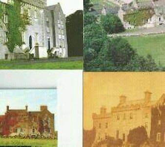 Cregg Castle - Corrandulla, Co Galway - Castle