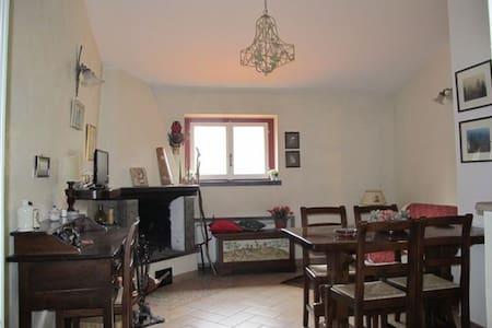 Delizioso appartamento nel verde - Pescocostanzo - Διαμέρισμα
