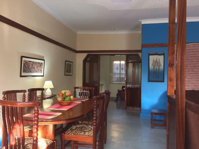 Kampala Casa Nankya