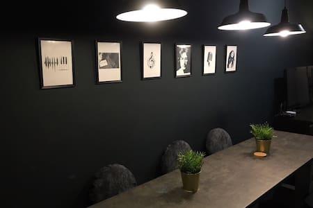 Arch+Studio (Design Studio)@Trefoil,Setia Alam