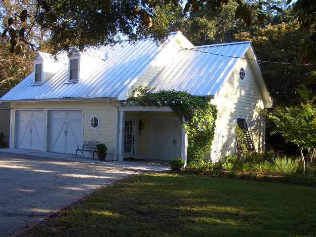 Waterfront Carriage House - Beaufort - Apartment
