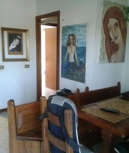 Casa vacanze affittasi Lago di Vico - Capranica - Apartment