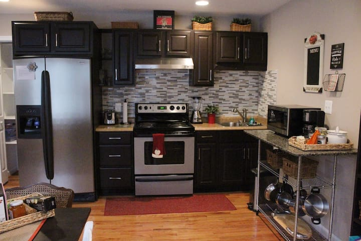 Great Location w/ Cozy Atmosphere - Reston - Departamento