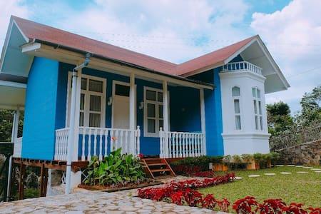 Kia Ora Lodge
