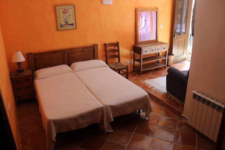 Casa Devas Natur - Escalera - Pontevedra - Domek gościnny