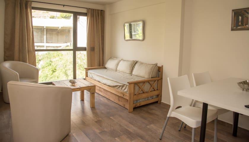 La Bonita Apartment