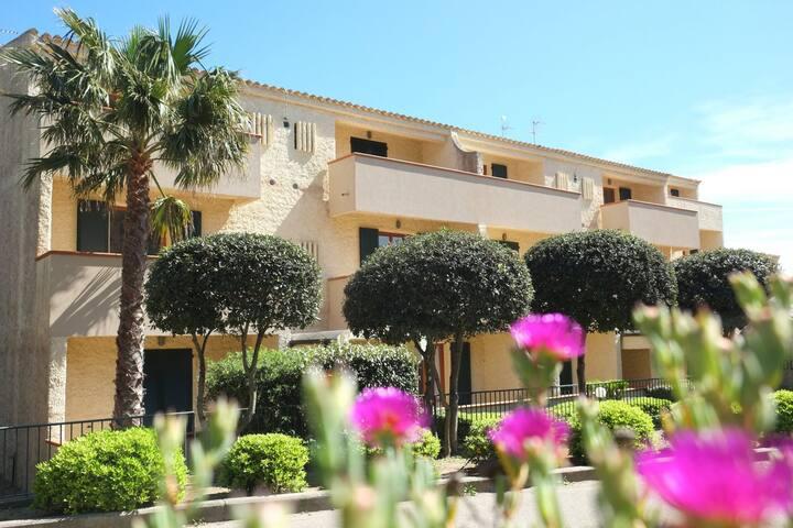 Monolocale Superior 6 - La Maddalena - Apartment
