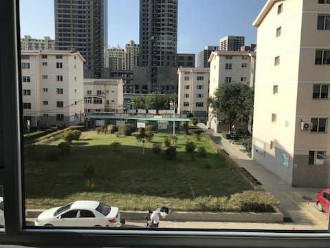 空调麻将房,160平米整套超大空间,近商圈,长短租可优惠