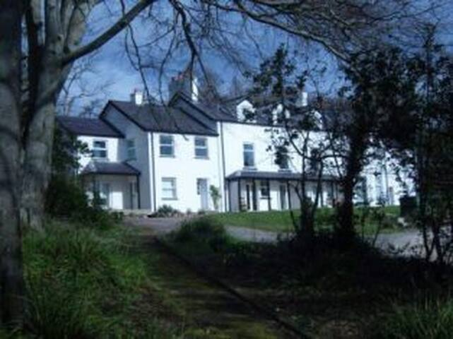 Restored Rural Victorian Property - Cushendall - House