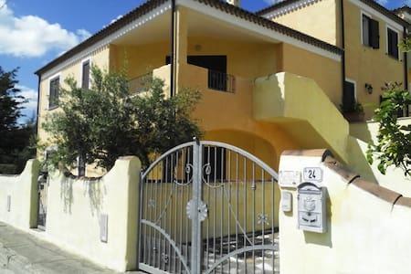 appartamento ideale per coppie - Orosei - Αρχοντικό