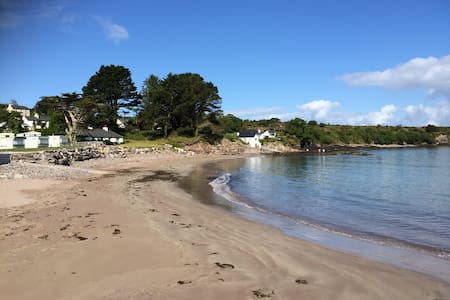 Double room with Sea Views - Kells