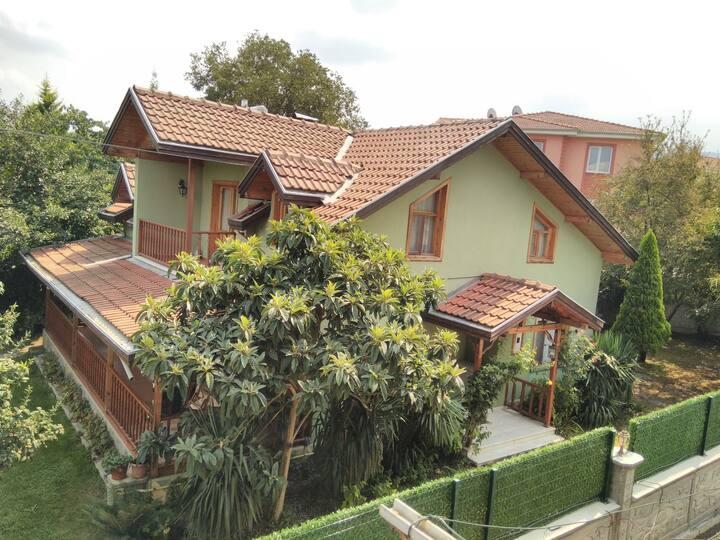 Sapanca Yeşil Villa