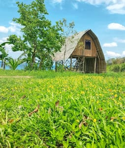 vue grand hilltop,bayview native huts in el nido