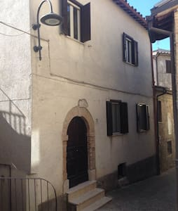 Century Palace - Toffia - Casa