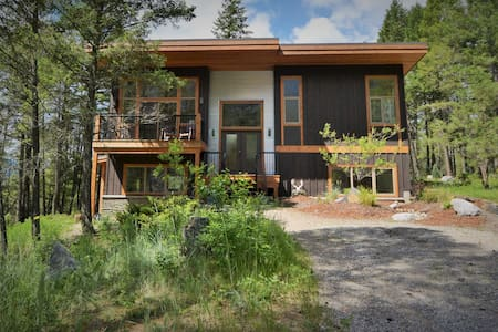 NATURE-LOVERS 3BED DREAM RETREAT