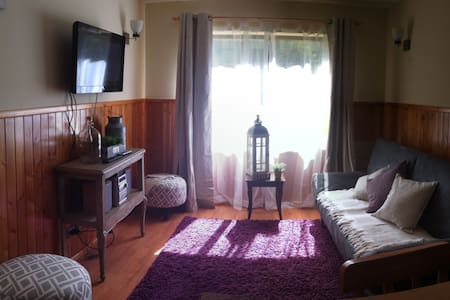 Beautiful apartment in Pucon - Pucón  - Pis