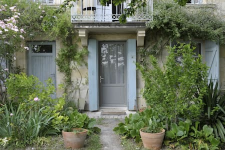 A riverside Guesthouse near BX  - Cambes - Bed & Breakfast