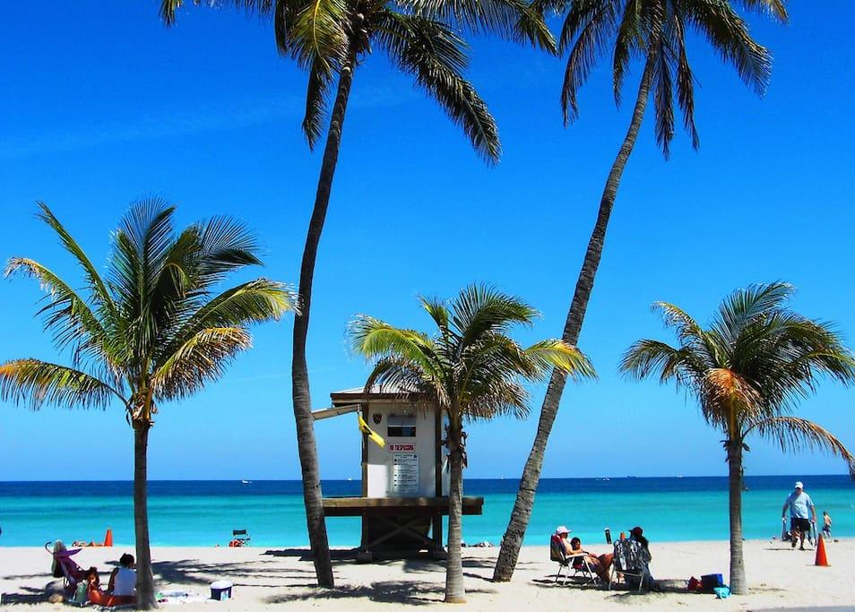Hotel Private Unit Close Miami South Beach Fll Boutique