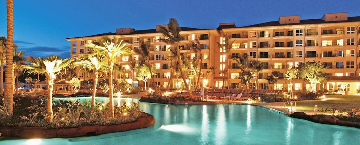 Maui Westin Ka'anapali Resort Villa - Dec 19 -26