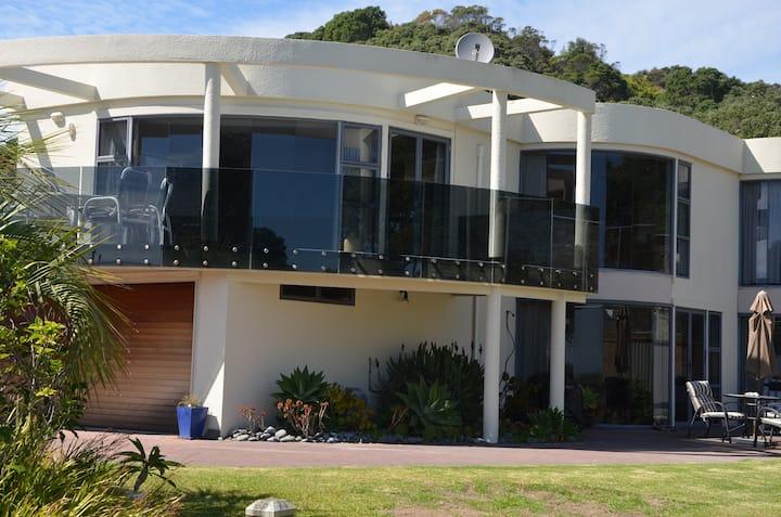 Beach Haven Apartment