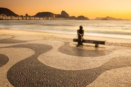Copacabana Private Family Room : )