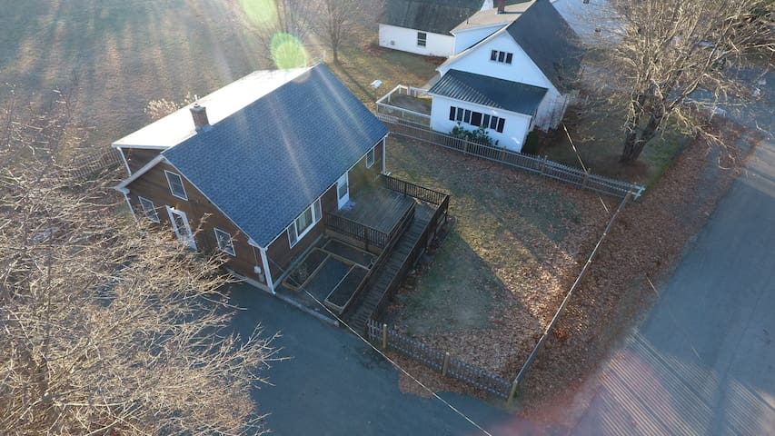 Sandy Feet Retreat - Wells, Maine