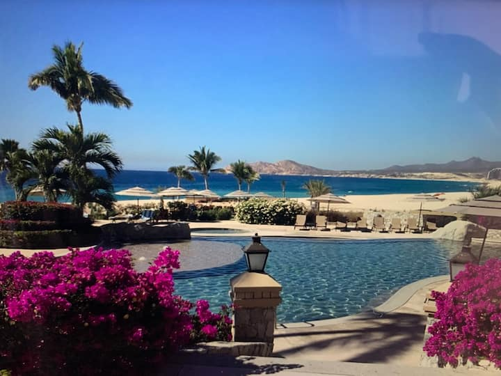 Two Bdrm Elegance in Cabo for up to 8