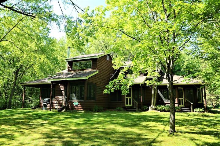 Oak #40 at Patterson Kaye Resort on Lake Muskoka