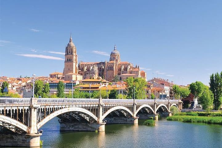 Casa rural a 22km de Salamanca