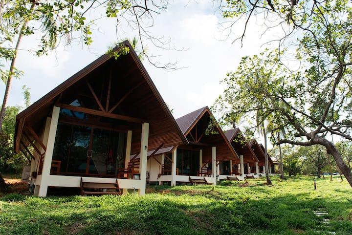 Phayamas Private Beach Home