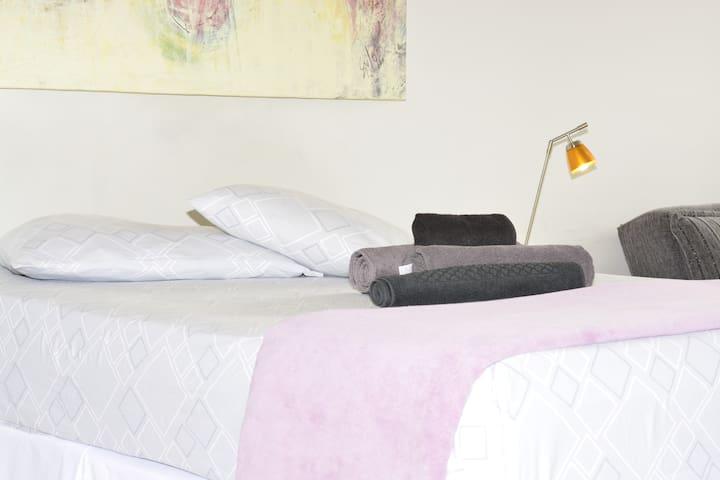 FLAT CENTRAL COM VARANDA WIFI 1003 - Belo Horizonte - Apartment