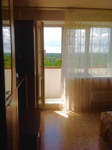 Private Room - Отдельная Комната - Pirogovskiy