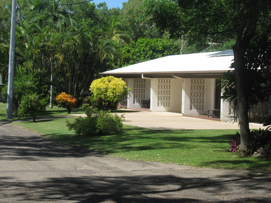 Magnetic Island House Sit