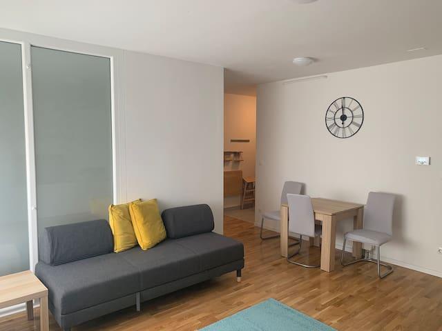 NEW Apartment near center-40m2