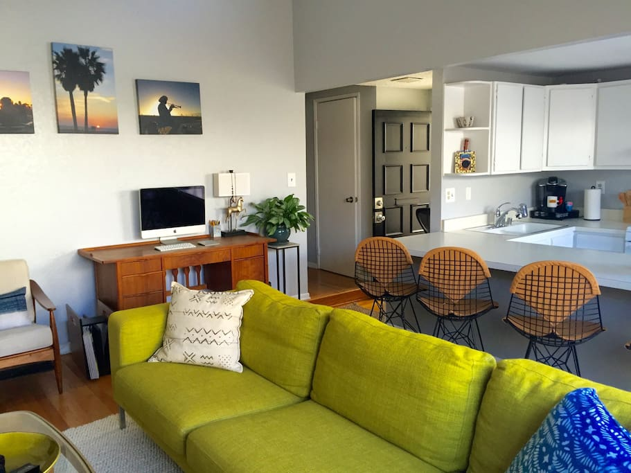 Venice Beach Surf Retreat - Apartments for Rent in Los ...