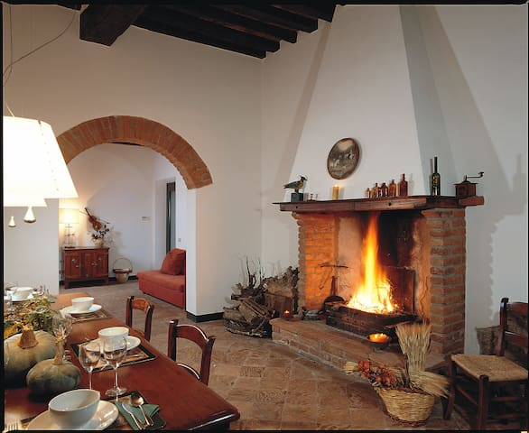 Agriturismo Lo Stagno - Villetta - Stagno Lombardo
