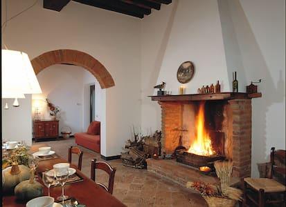 Agriturismo Lo Stagno - Villetta - Stagno Lombardo - Villa
